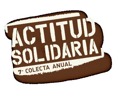 Actitud Solidaria